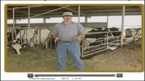 Dairyman Ted Pic