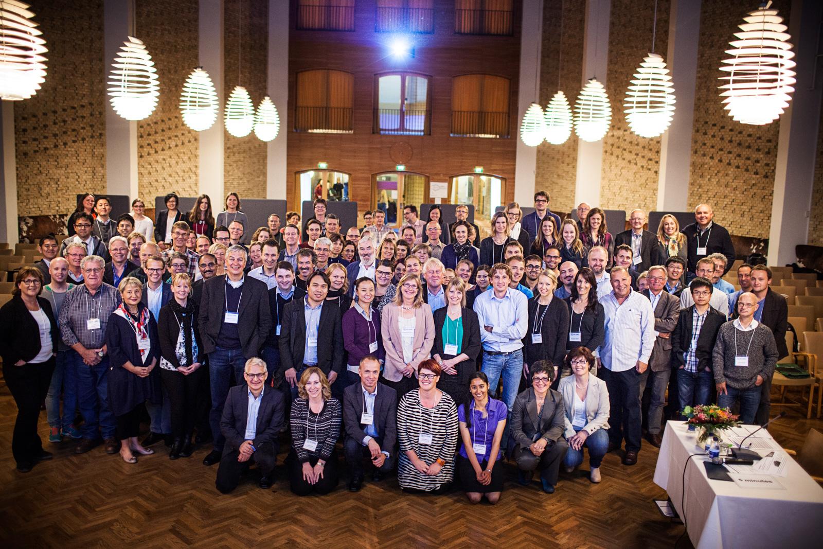 Milk Genomics and Human Health konference