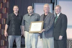 Hilmar Award