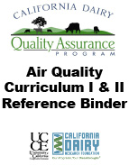 CDQAP 2016 Air Quality Reference Binder Button