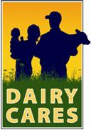 Dairy Cares Logo