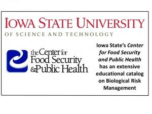 10 Iowa State CFSPH