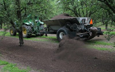 Dairy and Almond Groups Partner on Healthy Soils Research